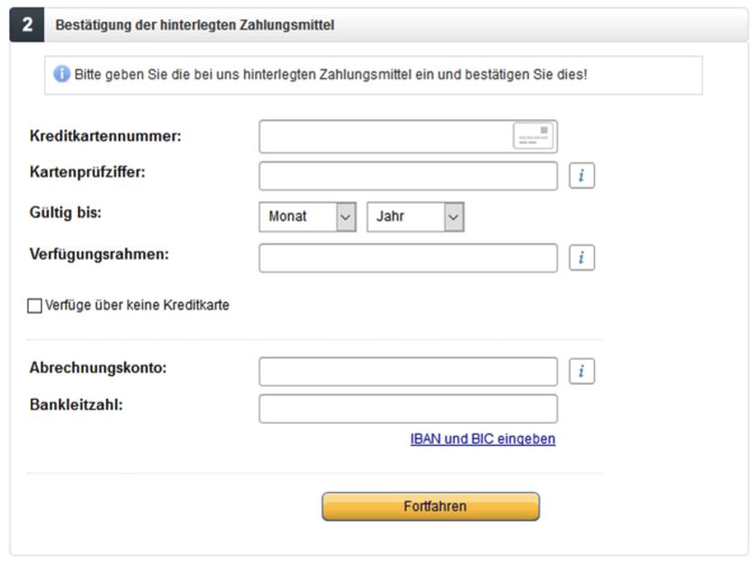So wird mit Amazon Phising Mails abgezockt