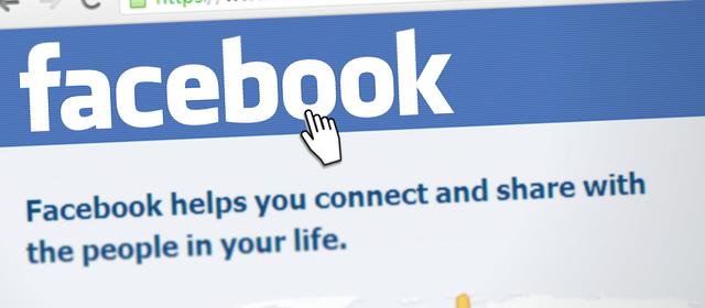 Gefahren bei Facebook